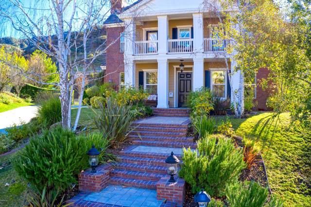 1379 Caitlyn Circle, Westlake Village, CA 91361 (#220000482) :: Lydia Gable Realty Group
