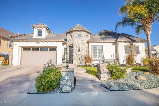504 Astorian Drive, Simi Valley, CA 93065 (#220000530) :: Pacific Playa Realty