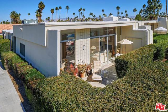 1967 S Camino Real, Palm Springs, CA 92264 (#20544476) :: The Suarez Team