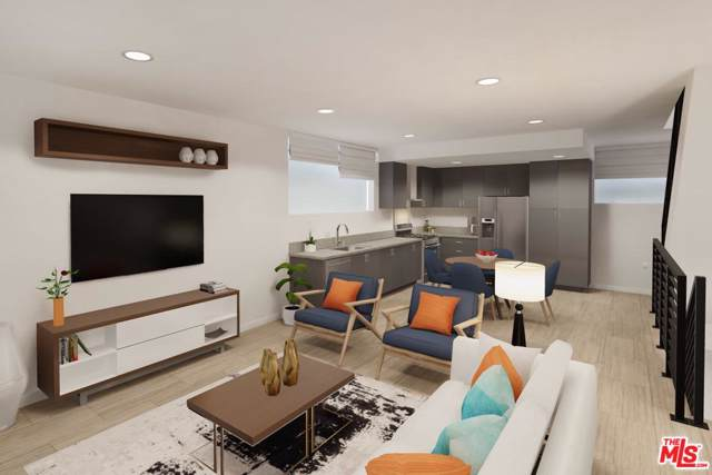 3026 N Coolidge Avenue, Los Angeles (City), CA 90039 (#20544610) :: TruLine Realty