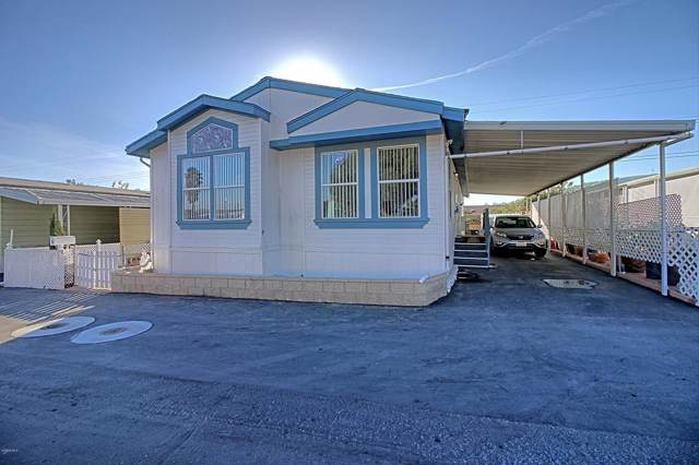 1500 Richmond Road #9, Santa Paula, CA 93060 (#220000643) :: Pacific Playa Realty
