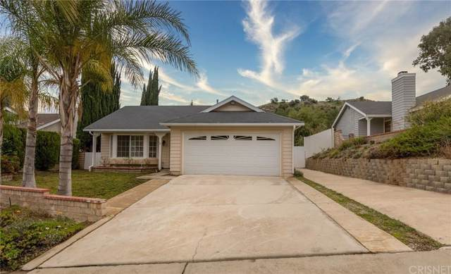 28226 Royal Road, Castaic, CA 91384 (#SR20012958) :: Randy Plaice and Associates