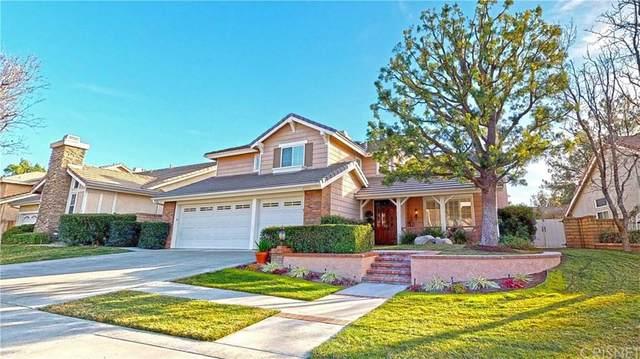 23316 Pelham Place, Valencia, CA 91354 (#SR20015127) :: Lydia Gable Realty Group