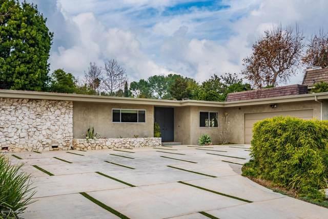 1507 Camino Lindo, South Pasadena, CA 91030 (#820000264) :: TruLine Realty