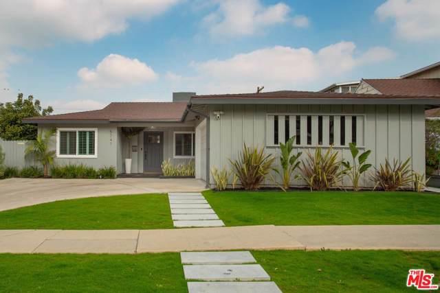 5741 Brushton Street, Los Angeles (City), CA 90008 (#20546502) :: The Agency