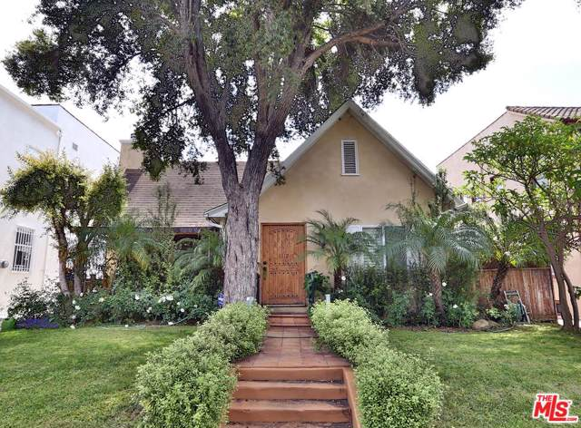 1112 S Highland Avenue, Los Angeles (City), CA 90019 (#20546316) :: Lydia Gable Realty Group