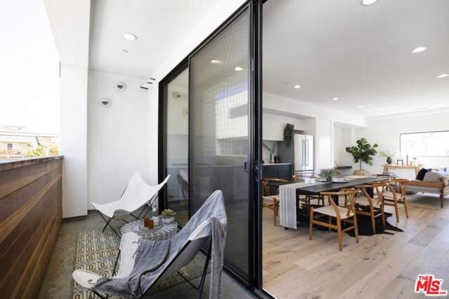 866 S Wilton Place, Los Angeles (City), CA 90005 (#20547048) :: Lydia Gable Realty Group