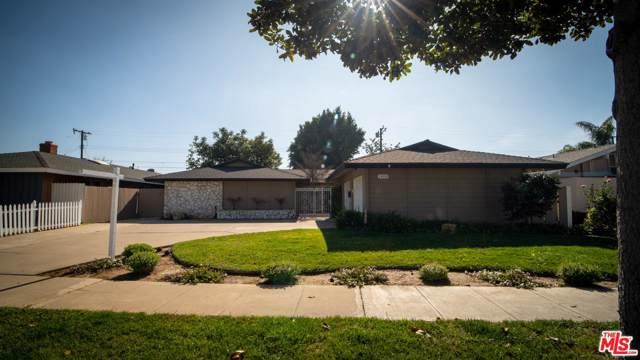 1408 E Fairway Drive, Orange, CA 92866 (#20546406) :: Randy Plaice and Associates