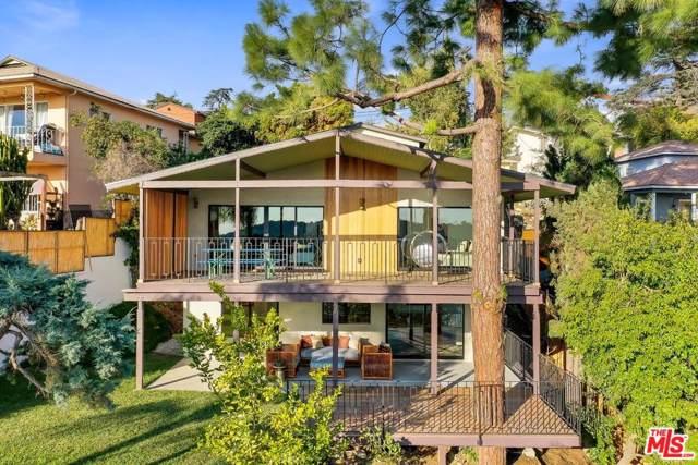 271 La Follette Drive, Los Angeles (City), CA 90042 (#20544636) :: TruLine Realty