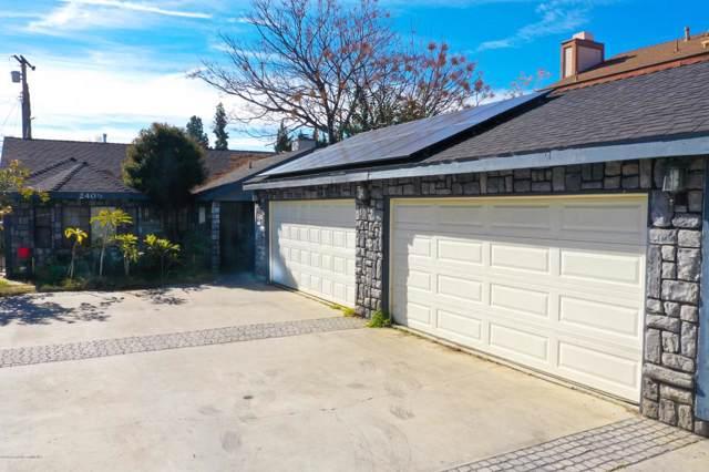 240 W Cypress Avenue, Monrovia, CA 91016 (#820000280) :: Lydia Gable Realty Group