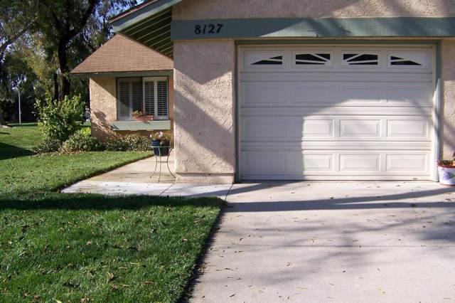 8127 Village 8, Camarillo, CA 93012 (#220000913) :: Randy Plaice and Associates