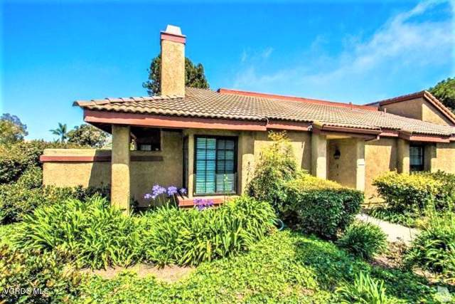 3666 Via Pacifica Walk, Oxnard, CA 93035 (#220000927) :: The Pratt Group