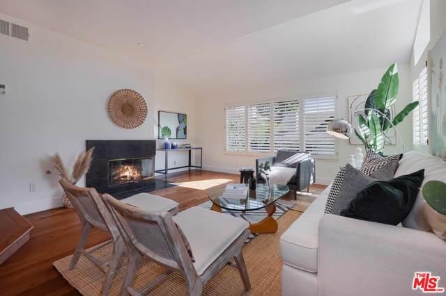 2605 Basil Lane, Los Angeles (City), CA 90077 (#20547790) :: The Agency