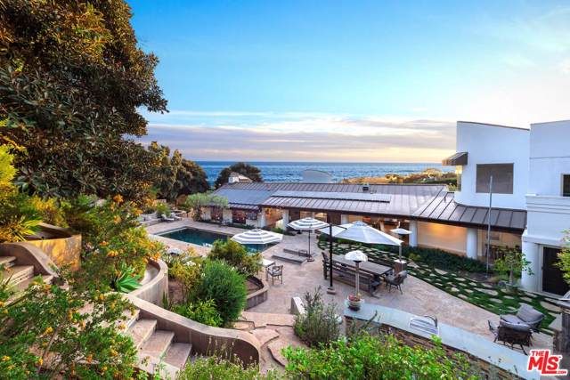 27725 Winding Way, Malibu, CA 90265 (MLS #20548764) :: Deirdre Coit and Associates