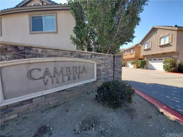 14557 Cambria Way, Sylmar, CA 91342 (#SR20020888) :: The Suarez Team