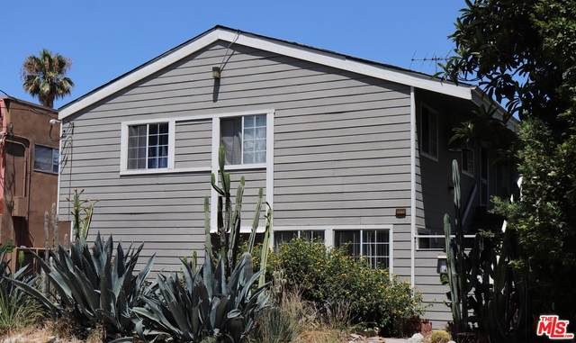 10911 Bloomfield St, North Hollywood, CA 91602 (MLS #20-552688) :: The John Jay Group - Bennion Deville Homes