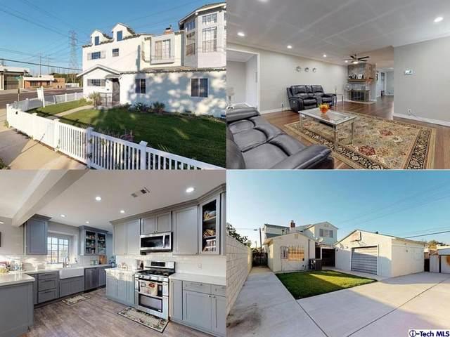 18202 Patronella Avenue, Torrance, CA 90504 (#320000515) :: Randy Plaice and Associates