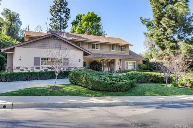 20233 Lorenzana Drive, Woodland Hills, CA 91364 (#SR20029777) :: Lydia Gable Realty Group