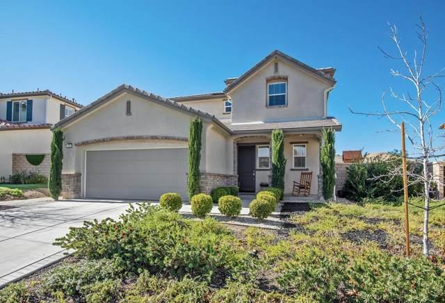 359 Sequoia Avenue, Simi Valley, CA 93065 (#220001609) :: Randy Plaice and Associates