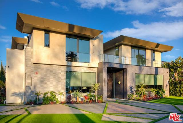 524 N Beverly Drive, Beverly Hills, CA 90210 (#20553148) :: Randy Plaice and Associates