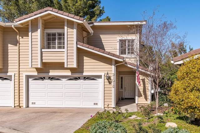 31015 Old Colony Way, Westlake Village, CA 91361 (#220001665) :: Randy Plaice and Associates