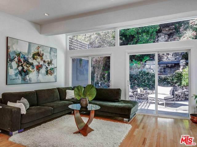 2017 N Beverly Glen, Los Angeles (City), CA 90077 (MLS #20553906) :: Deirdre Coit and Associates