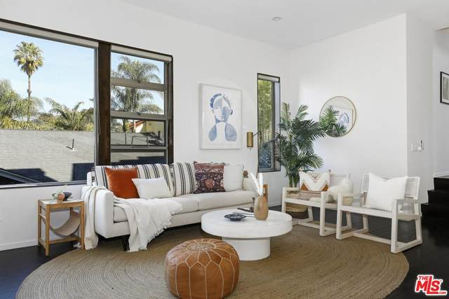 1372 Edgecliffe Drive, Los Angeles (City), CA 90026 (#20553404) :: Randy Plaice and Associates