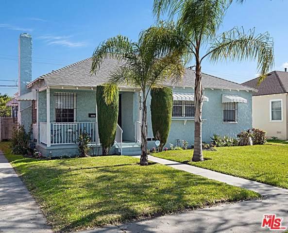3610 Potomac Avenue, Los Angeles (City), CA 90016 (#20553876) :: Randy Plaice and Associates