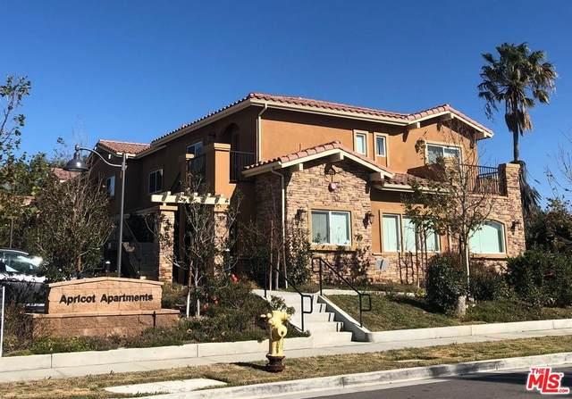 4453 Apricot Rd, Simi Valley, CA 93063 (MLS #20-554418) :: Hacienda Agency Inc