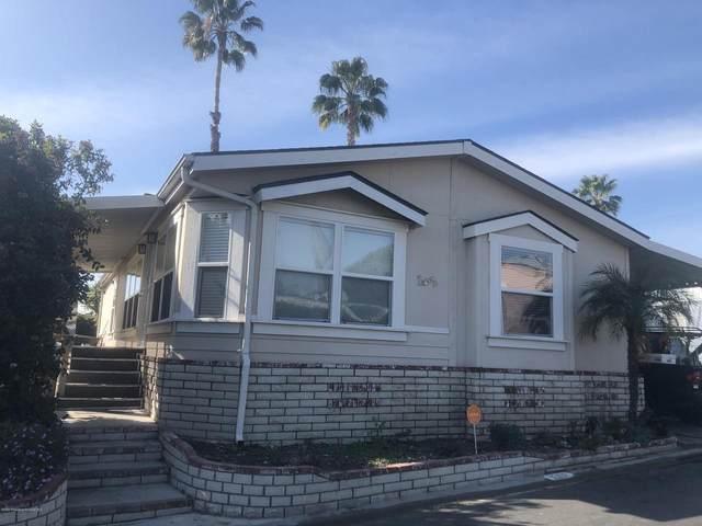 3033 E Valley Blvd, 152, West Covina, CA 91792 (#820000626) :: Randy Plaice and Associates