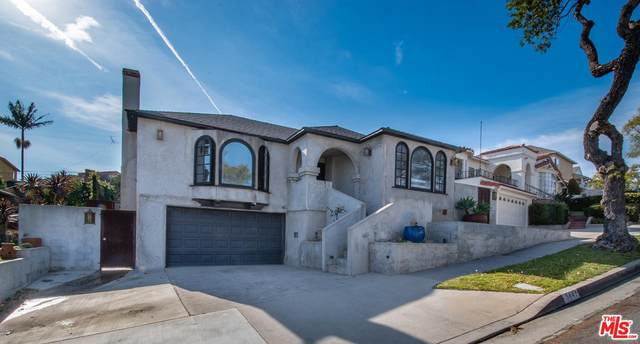 5041 Valley Ridge Avenue, View Park, CA 90043 (#20554124) :: Pacific Playa Realty