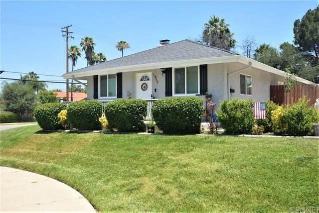 1355 W Cypress Avenue, Redlands, CA 92373 (#SR20034540) :: TruLine Realty