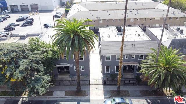 5520 Franklin Avenue, Los Angeles (City), CA 90028 (#20551738) :: The Pratt Group