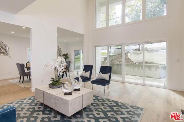 11268 Sunshine Terrace, Studio City, CA 91604 (MLS #20555006) :: Hacienda Agency Inc