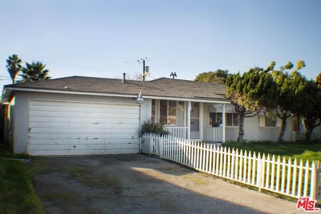8511 Belford Avenue, Los Angeles (City), CA 90045 (#20555100) :: The Suarez Team