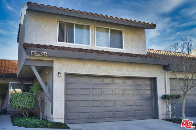 19227 Index St #3, PORTER RANCH, CA 91326 (#20-551134) :: Lydia Gable Realty Group