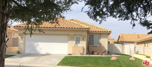 4940 Rio Bravo Drive, Banning, CA 92220 (MLS #20555634) :: Mark Wise | Bennion Deville Homes