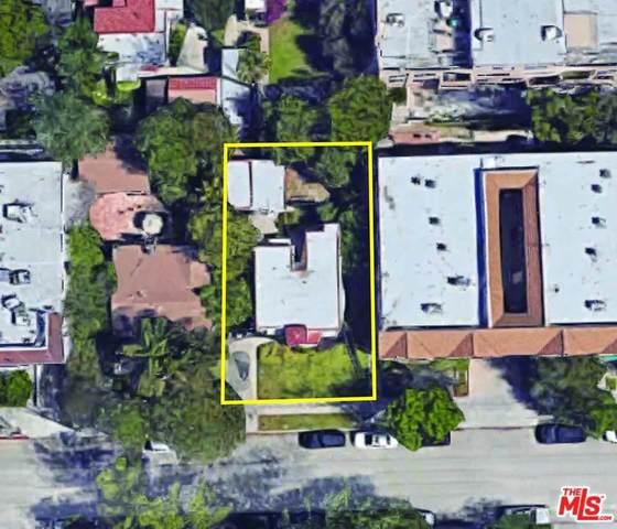 11269 La Maida Street, North Hollywood, CA 91601 (#20555908) :: Randy Plaice and Associates