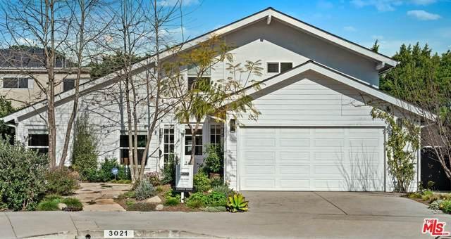 3021 Barry Avenue, Los Angeles (City), CA 90066 (MLS #20556162) :: Deirdre Coit and Associates