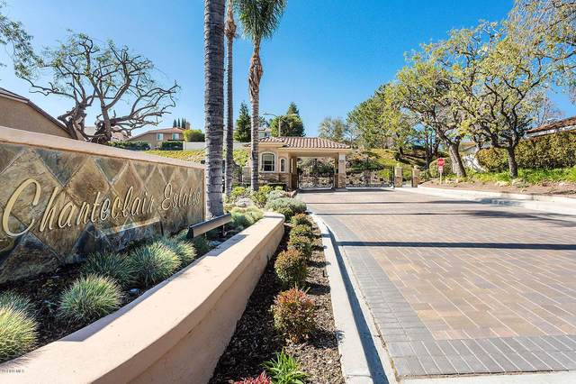 3419 Fayance Place, Thousand Oaks, CA 91362 (#220001919) :: Lydia Gable Realty Group