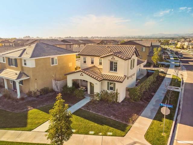 3441 Kings Canyon Drive, Oxnard, CA 93036 (#220001998) :: Lydia Gable Realty Group
