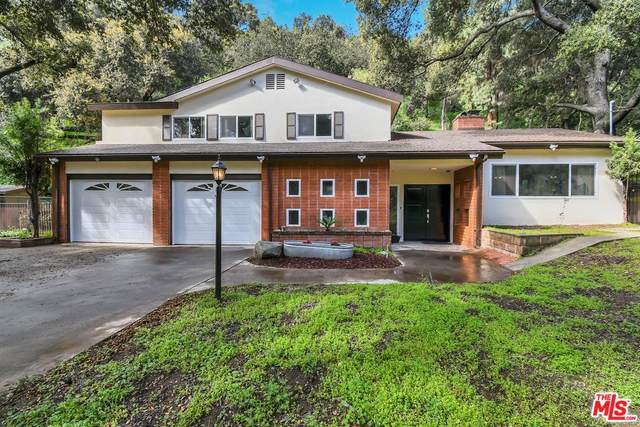 4555 Live Oak Canyon Rd, La Verne, CA 91750 (#20-563344) :: Randy Plaice and Associates