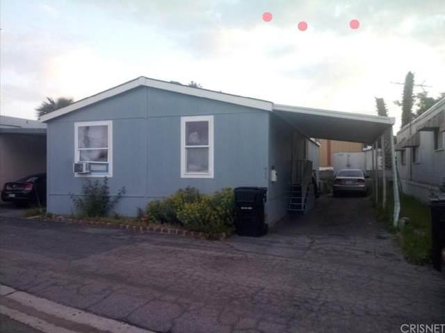 10965 Glenoaks #526, Pacoima, CA 91331 (#SR20058858) :: Lydia Gable Realty Group