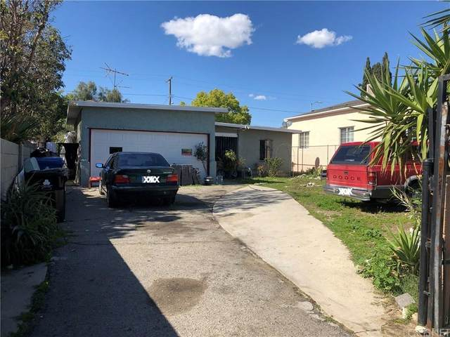 13147 Mercer Street, Pacoima, CA 91331 (#SR20060376) :: Lydia Gable Realty Group