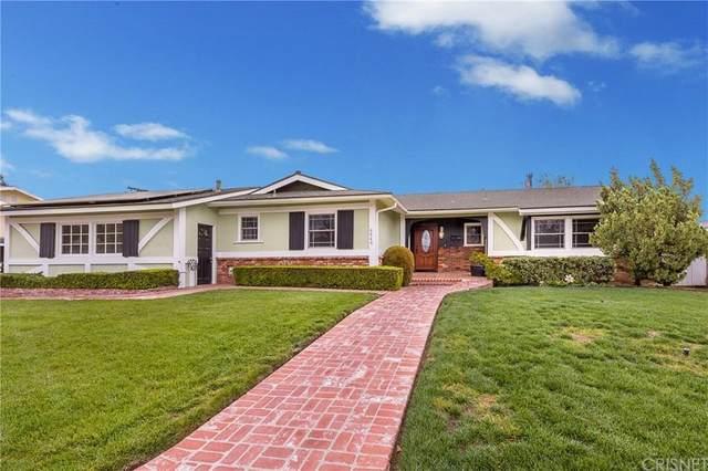 9940 Aldea Avenue, Northridge, CA 91325 (#SR20049104) :: Randy Plaice and Associates