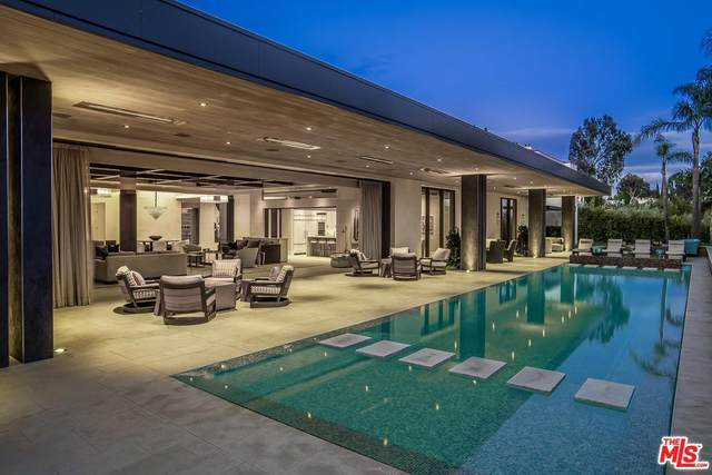 912 N Hillcrest Road, Beverly Hills, CA 90210 (#20565774) :: Randy Plaice and Associates