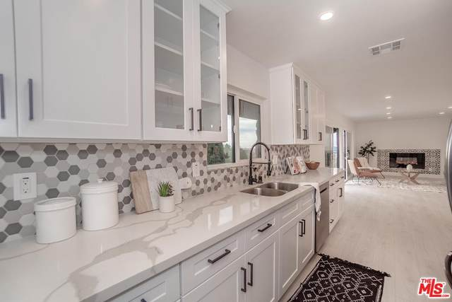 4420 Richard Circle, Los Angeles (City), CA 90032 (MLS #20566168) :: The Jelmberg Team