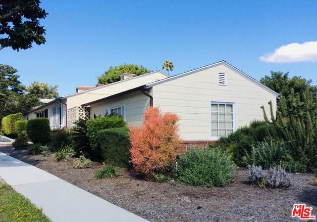 5234 Onaknoll Ave, Los Angeles, CA 90043 (MLS #20-566904) :: The Sandi Phillips Team