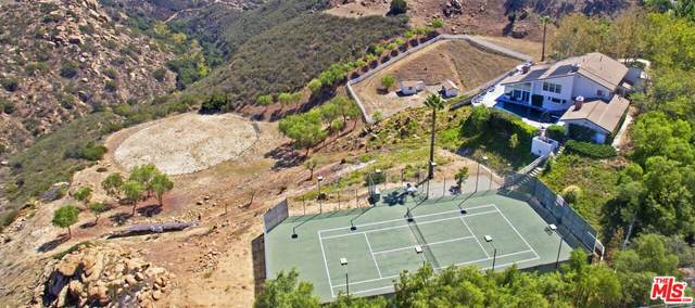 9 N Mustang Ln, Bell Canyon, CA 91307 (#20-638868) :: The Bobnes Group Real Estate