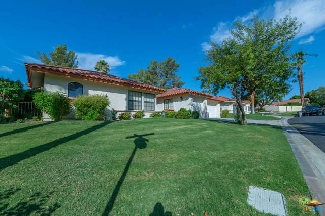 46 San Fernando, Rancho Mirage, CA 92270 (#21-754170) :: Vida Ash Properties | Compass